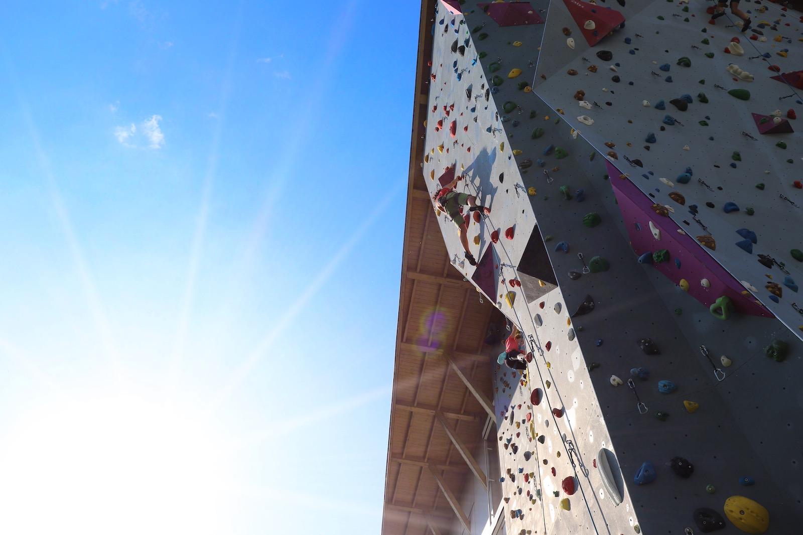 DAV-Kletterzentrum-Sonthofen